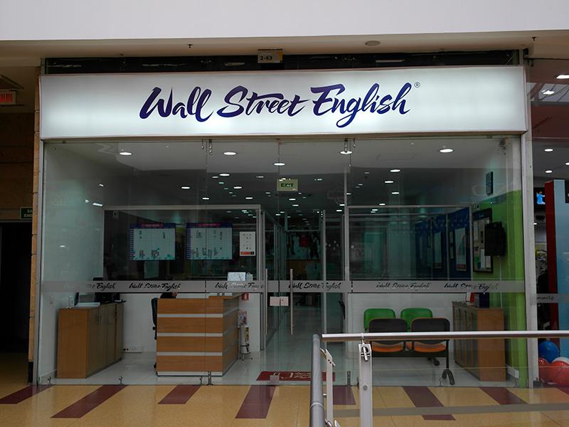 Sede Wall Street English Hayuelos