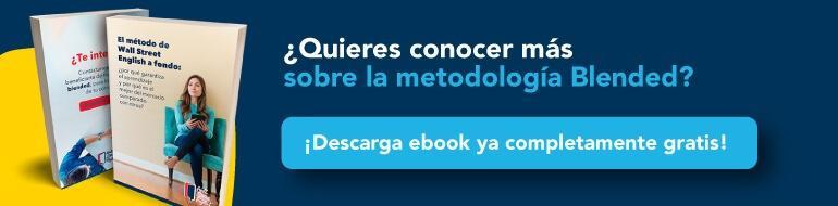 la mejor metodología para estudiar inglés en colombia