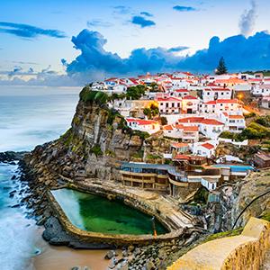 portugal ThinkstockPhotos 515670896