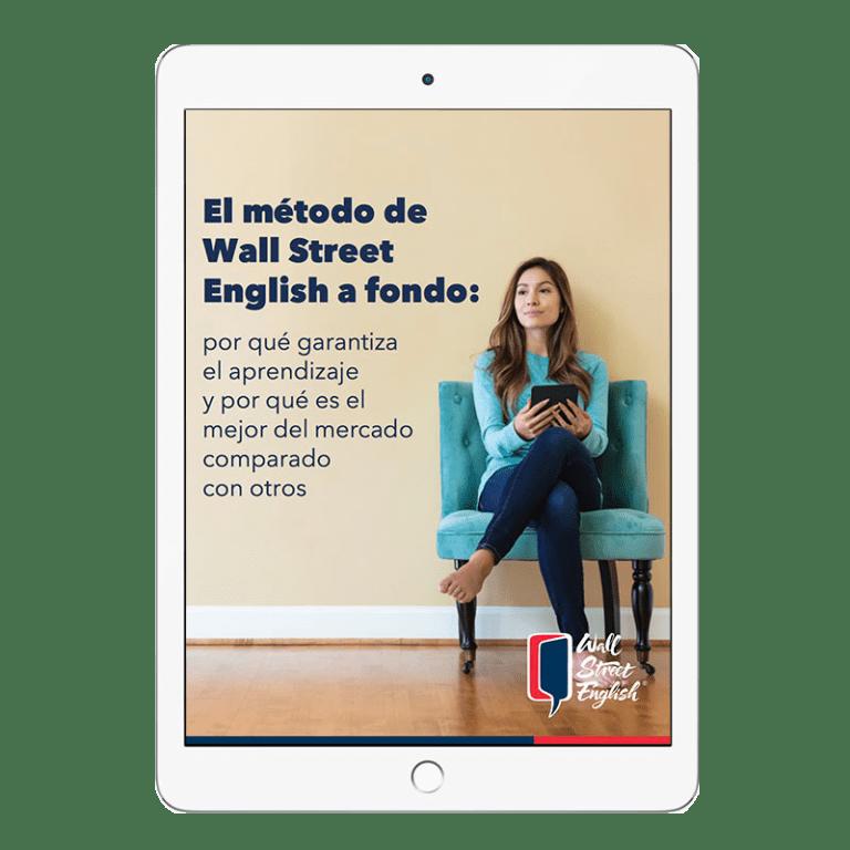 el método blended es el más efectivo para estudiar inglés
