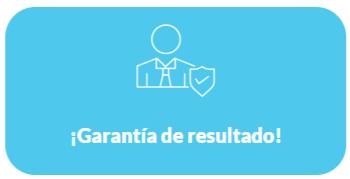 garantia de resultado