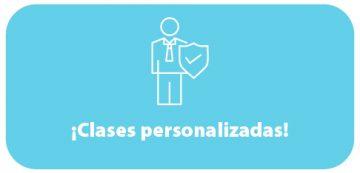 Clases personalizadas para aprender inglés