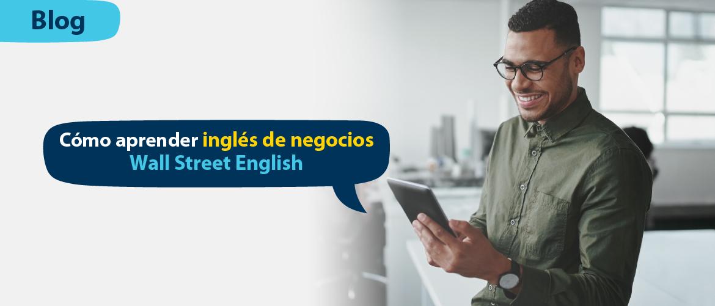 Cómo aprender inglés de negocios